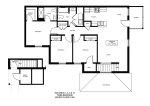 Three Bed/2 Bath - Second Floor